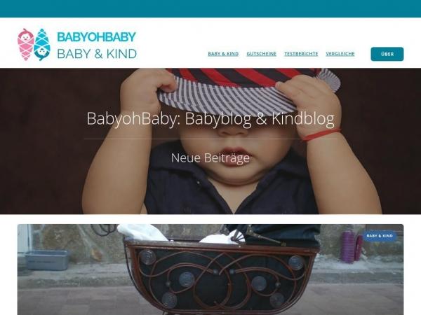 babyohbaby.de