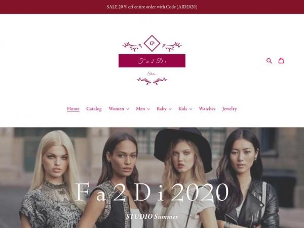 fa2di.com