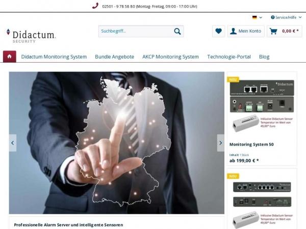 didactum-security.com
