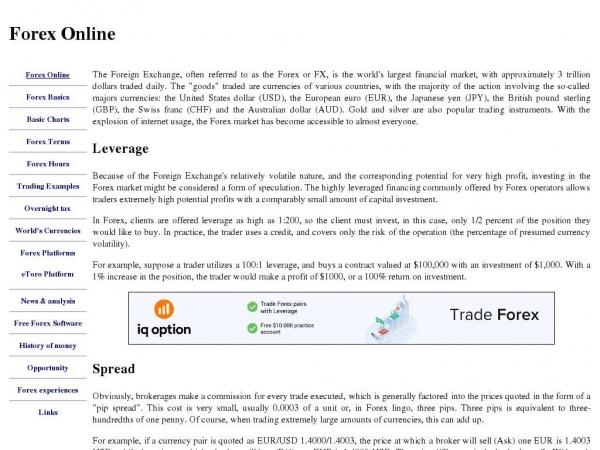 forex-internet.com