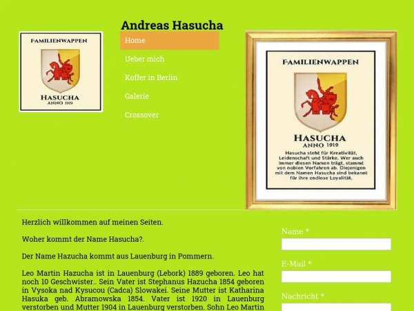 hasucha.com