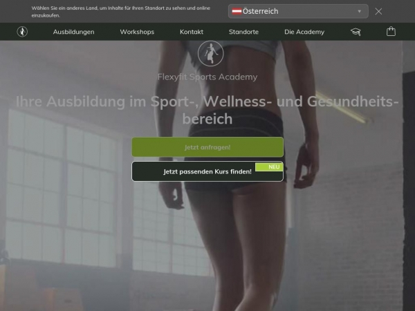 sportausbildung.com