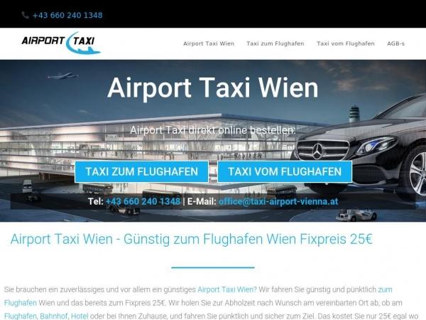 taxi-airport-vienna.at